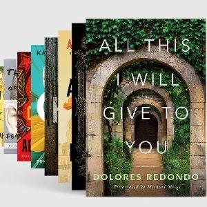Free 9 booksWorld Book Day Amazon Kindle event