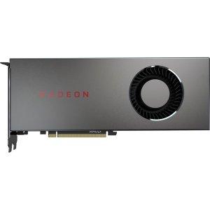 $289.99 送3个月XGP和游戏二选一XFX Radeon RX 5700 PCIe 4.0 公版显卡