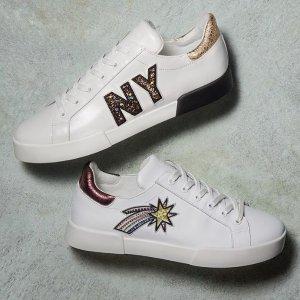低至2折 收小白鞋、过膝靴Kenneth Cole官网 精选男女美鞋大促