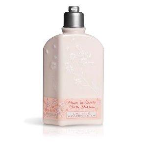 L'OccitaneCherry Blossom 身体乳