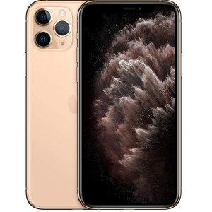 8.6折现价€989(原价€1149)Apple iPhone 11 Pro (64 GB) 玫瑰金 小屏三摄超广角