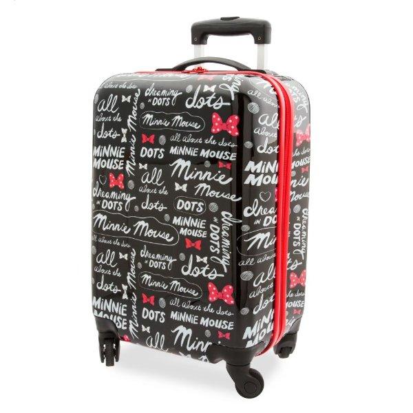滚轮行李箱 – 21''
