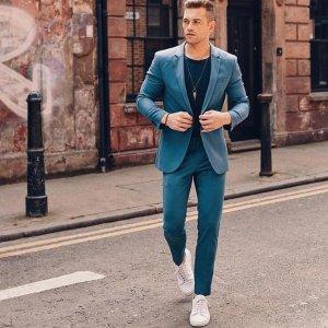 低至5折+ 额外9折 £13.5收夹克Topman 英伦男装折扣热卖  潮衣配饰折上折!