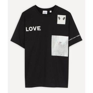Burberrylove T恤