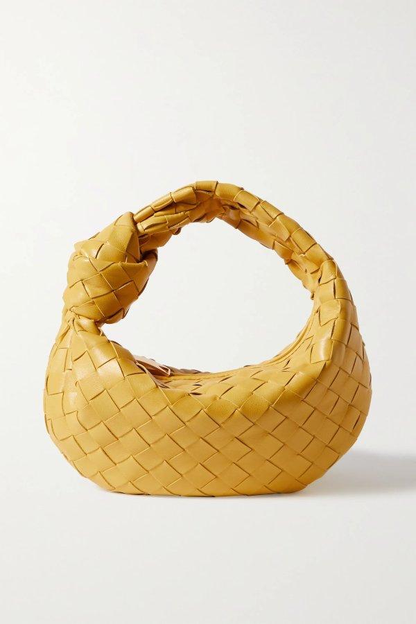 Jodie 编织包