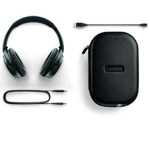 $319(原价$499.95)回国可退税史低价:Bose QC35 II 主动降噪无线耳机 耳机界扛把子