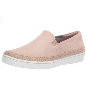 Amazon.com Clarks Women's Marie Pearl Loafer