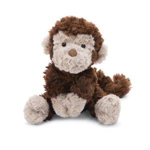 8.5折 新加入多款杂毛玩偶Jellycat 超萌毛绒玩具、图书等促销 新品餐具更可爱