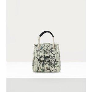 Vivienne WestwoodSloane Mini BoP Print | Women's Crossbody Bags | Vivienne Westwood