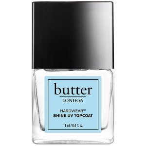 Butter LondonHardwear Shine UV Topcoat