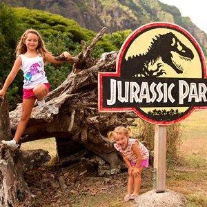 ¥423起  更有2019两大体验项目上新夏威夷檀香山 古兰尼牧场一日游 探秘侏罗纪公园拍摄地