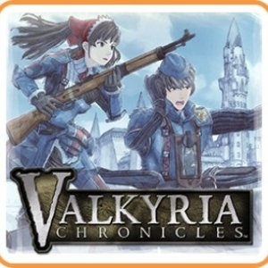Valkyria Chronicles - Switch