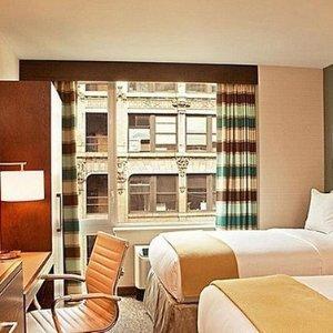 $61起纽约曼哈顿时代广场及周边酒店热卖