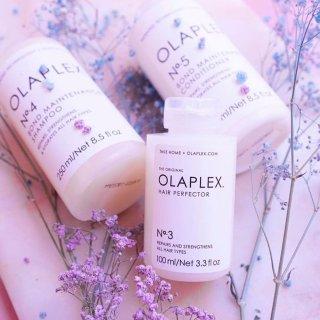 $19.6(原价$28)Olaplex 3号修复发膜 3.3Fl Oz 损伤发质救星