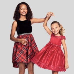 Up to 60% OffKids Party-Ready Styles @ Lord & Taylor