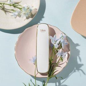 8折+额外20倍积分 变相5.6折Silk'n Titan 紧致嫩肤仪特卖 三源射频美容仪 适合所有肤质