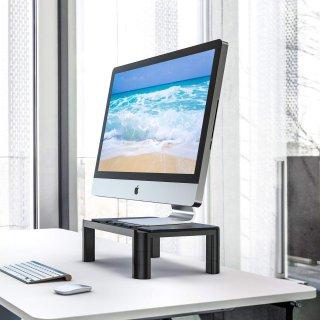 6折 $10.19起Amazon 精选Halter电脑显示屏升高架促销