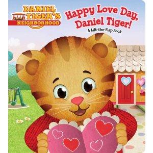 丹妮老虎的快乐爱情日