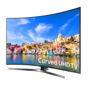 Samsung UN43KU7500 43