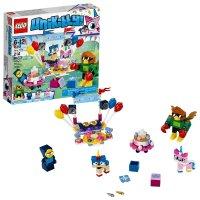 Lego Unikitty 聚会时光