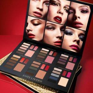 Estée Lauder Color Portfolio (A $310.00 Value)