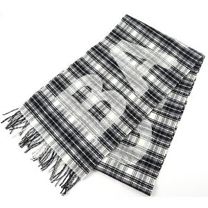 Balenciaga女士长围巾