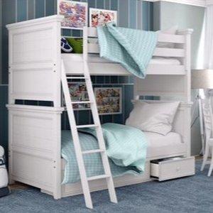 低至4.5折Wayfair官网 精选儿童房家具套装促销热卖