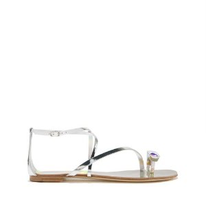 Casadei凉鞋