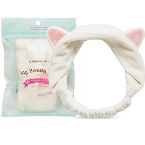 $4.89 [ETUDE HOUSE] My Beauty Tool Lovely Etti Hair Band