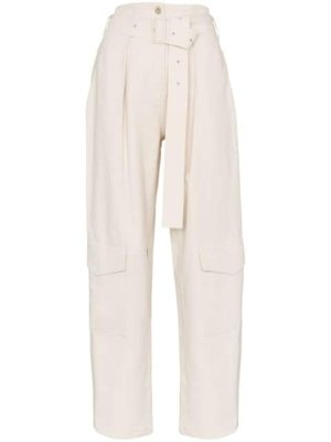Low Classic Cargo-pocket Trousers | Farfetch.com