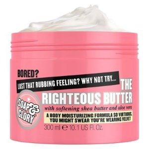 SOAP&GLORY身体乳300ml
