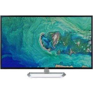 "Acer EB321HQU Cbidpx 31.5"" WQHD IPS Monitor"
