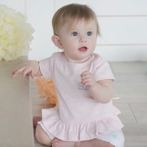 Up to 70% OffMy 1st Years Personalized Baby Clothing Mid-Season Sale