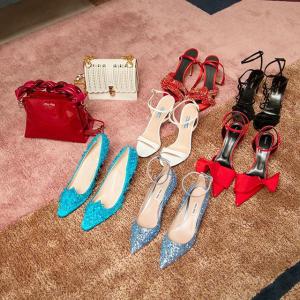 线上折扣+额外低至7.5折闪购:Yoox 美衣美鞋美包闪促 收Prada、Jimmy Choo、Loewe等