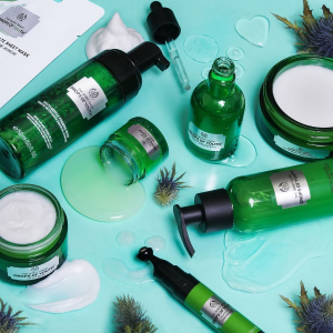 Last Day: Buy 2 get 1 Freewith Tea Tree Oil Collection purchase