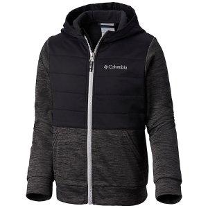 Columbia男童外套