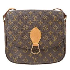 Louis Vuitton老花包