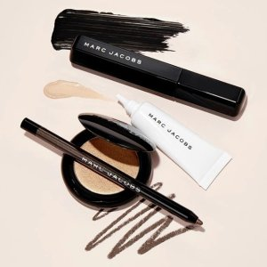 40% OffWith Selected Items @ Marc Jacobs Beauty