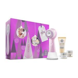 ClarisonicGlowing Skin Holiday Gift Set – Clarisonic & IT Cosmetics