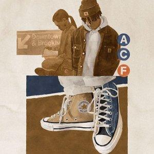正价84折 €54收娜比同款Converse 正价商品大促啦 收夏天必备的青春靓丽帆布鞋