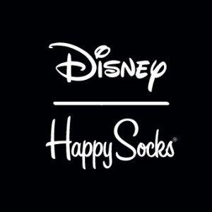 小可爱米奇拍了拍你Happy Socks X Disney 超强联名袜正式发售 又是抢钱的节奏