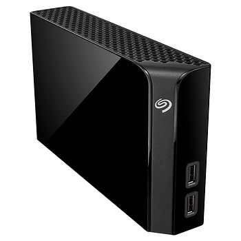 Seagate Backup Plus Hub 8TB 外置硬盘
