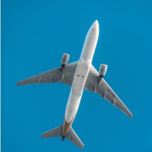 美国航空 洛杉矶/奥兰多两地间往返机票低价