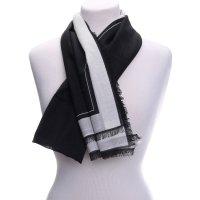 Givenchy 狗狗图案围巾