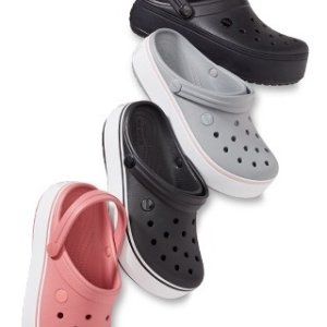 Up to 43% Off + Extra 50% OffSelect Items @ Crocs