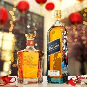 $0入会享9折 尊尼获加$8起Dan Murphy's 威士忌专场 日本、澳洲、苏格兰威士忌都有