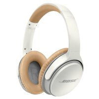 Bose SoundLink Around-Ear II 无线耳机 开箱版