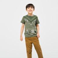 Uniqlo 儿童T恤