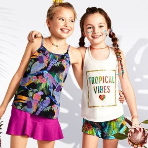 $3.99 All Graphic TeesUp to 60% Off @ Children's Place