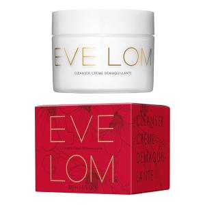 无门槛7.5折 £13起收卸妆膏Eve Lom 全线热促 200ml新年限定包装卸妆膏来了